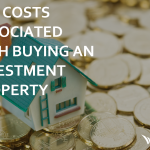 The Costs Associated With Buying An Investment Property