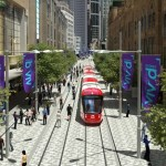 Construction City of Sydney releases 'George Street 2020: A Public Domain Activation Strategy' for consultation
