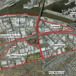 Victorian Planning Minister unveils new plan for Fishermans Bend