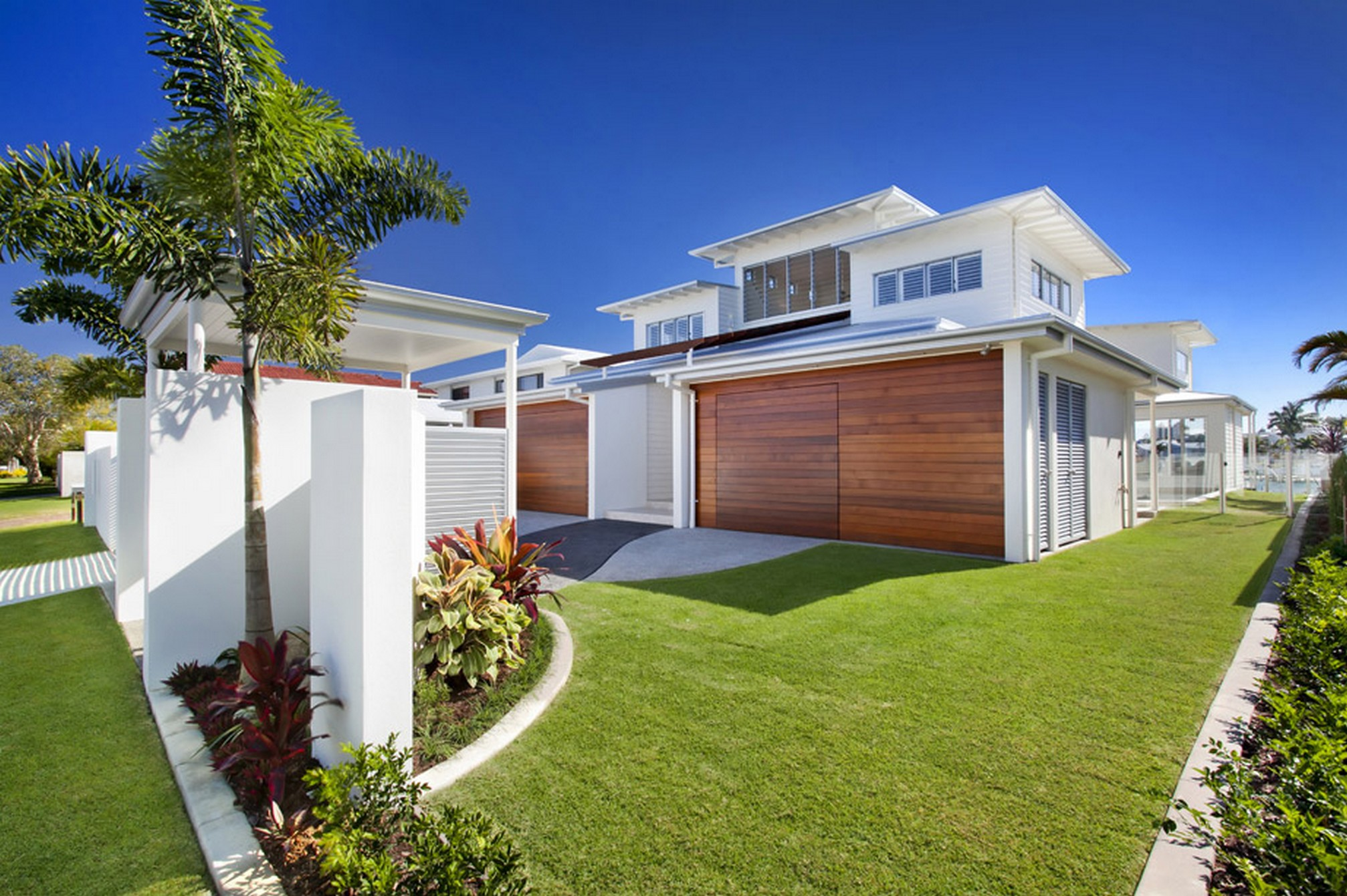 Starting an investment property portfolio in new south wales for Beachfront home designs