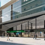 $209m Perth Busport on track for completion next year