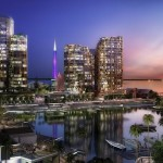 City of Perth says three proposed developments will add 'glitz and glamour' to city