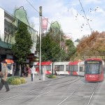 Parramatta City Council reaffirms its preferred route for Western Sydney Light Rail