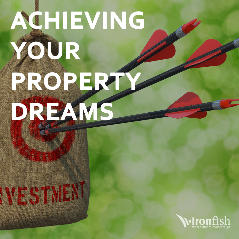 Achieving Your Property Dreams Ironfish