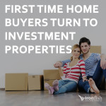 Don't buy the first investment property you see.  Instead, find the right property for you.