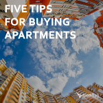 Five Tips For Buying Apartments