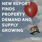 New Report Finds Property Demand And Supply Growing