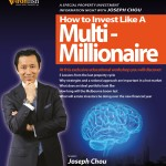How to invest like a millionaire [Melbourne English Seminar]