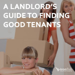 A Landlord's Guide To Finding Good Tenants