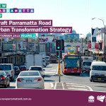 Draft Parramatta Road Urban Transformation Strategy released by NSW Government