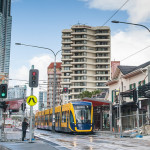 Major public transport and road projects top Queensland Government's infrastructure priority list
