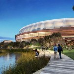 New partner revealed for Perth Stadium Precinct