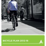 City of Melbourne to consider Draft Bicycle Plan 2016-20