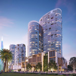 Green Light For $398 Million Elizabeth Quay Towers