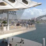 New Circular Quay upgrade revealed