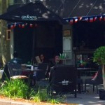 More Outdoor Dining To Enliven City Streets