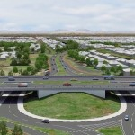 Work on Stage 1 of NorthLink WA to begin next year
