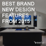 Best Brand New Design Features From 2015