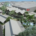 Westfield Chermside Redevelopment