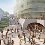 Adelaide Festival Plaza redevelopment plans released for public comment