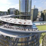 Queens Wharf Priority Development Area Approved