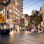 Three proposals for Lendlease's Darling Square precinct placed on public exhibition