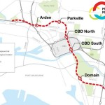 Shortlisted proponents announced for Melbourne Metro Rail early works package