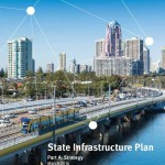Queensland's first State Infrastructure Plan released