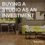 Buying A Studio As An Investment