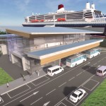 Market Led Proposal for New $100m Mega Cruise Ship Terminal