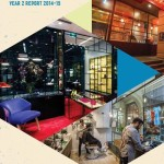 Melbourne Retail and Hospitality Strategy 2013-2017 Year Two Report released
