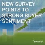New Survey Points To Strong Buyer Sentiment