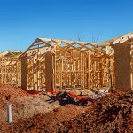 Building approvals on the rise