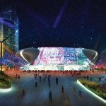UNVEILED: New $2 Billion 'Brisbane Live' Entertainment Arena Precinct