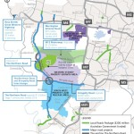 Consultation report released for M12 Motorway route options and The Northern Road Upgrade Stage 4