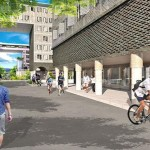 Government To Fund $251m UQ Student Development