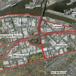 New vision released for Melbourne's Fishermans Bend precinct