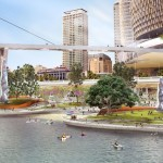 Queensland Government releases design guidelines for public space within Queen's Wharf precinct