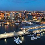 [Melbourne] Facebook 'Checks In' To Docklands, Melbourne 'Likes' This