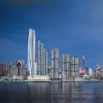 [Sydney] Crown Sydney Hotel Resort at Barangaroo South receives conditional approval