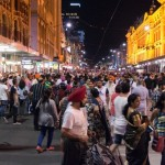 [Melbourne] Latest Victoria in Future paper predicts state's population will reach 10.1 million by 2051