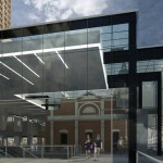 [Brisbane] Brisbane's Central Station Is Getting A New Look For A New Era