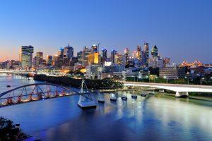 Australia's most popular capital city