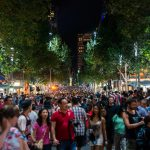 Australia's population growth 30+ years ahead of schedule