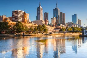 property investment melbourne ironfish
