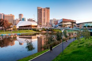 property investment adelaide ironfish