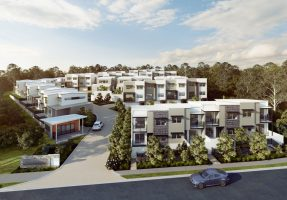 property investment brisbane