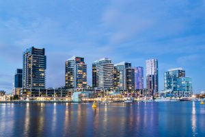where should I buy investment property in Melbourne