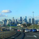Infrastructure boom driving Australian economic growth