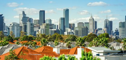 melbourne house apartment interest rate